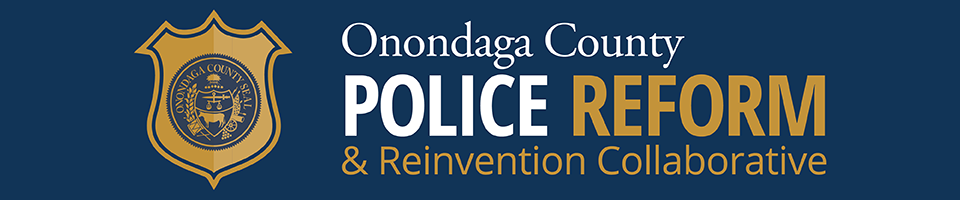 Police Reform and Reinvention Collaborative